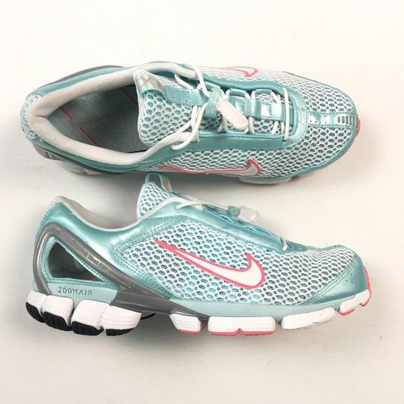 Nike 316039-412 Womens Running Shoe 6 C75